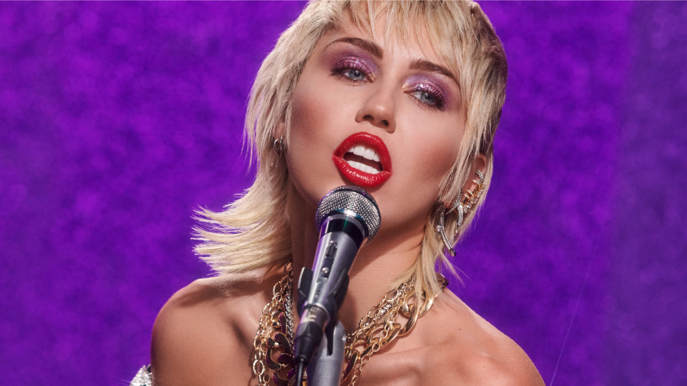 Miley Cyrus será parte de MTV Unplugged