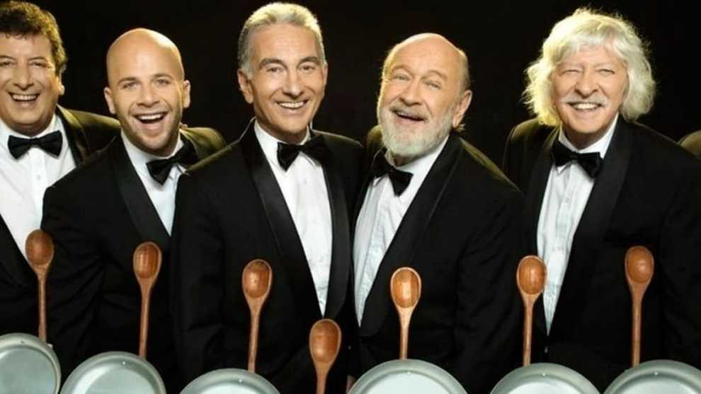 Les Luthiers lanzará cuatros shows por YouTube